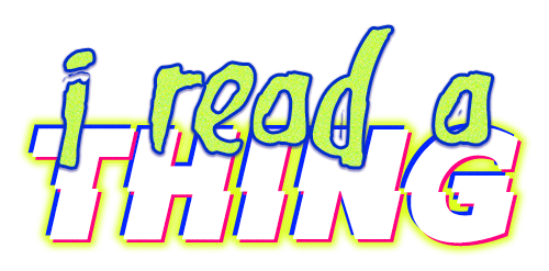 i read a thing podcast
