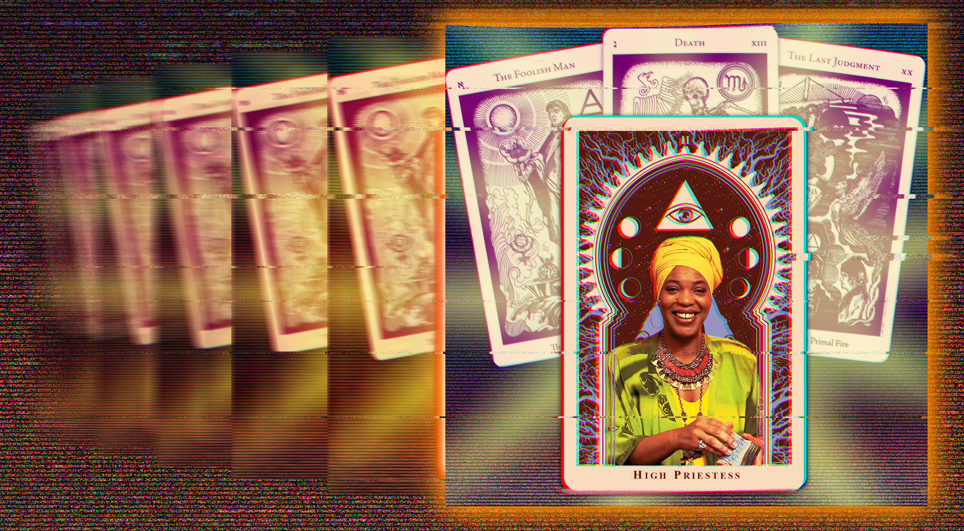 Miss Cleo, Psychic Friends Network